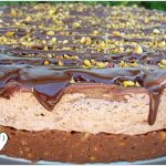 Choco Hell Dessert